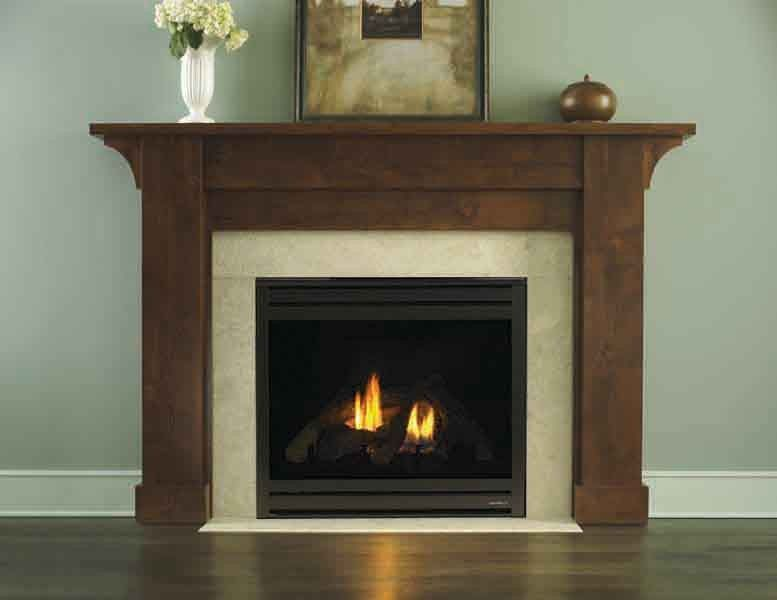 Gas Fireplaces Fireplace Fireplace Surrounds