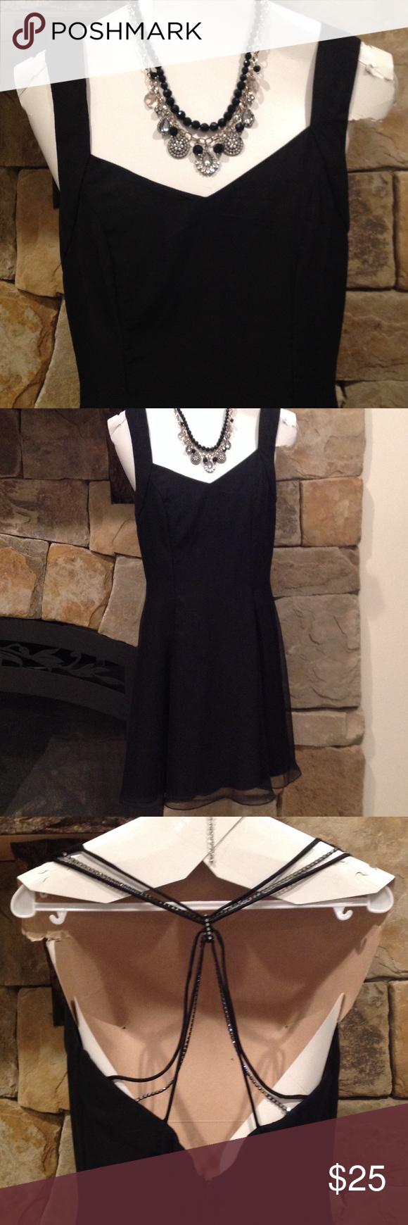 Little Black Dress Clothes Design Tank Top Fashion Fashion Design [ 1740 x 580 Pixel ]