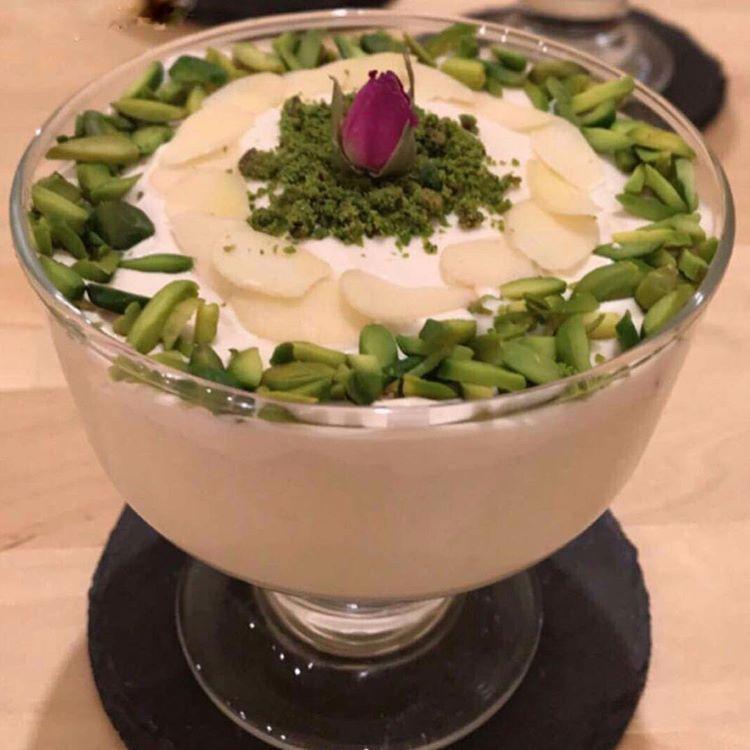 الذ حلى ليالي لبنان Food Desserts Pudding