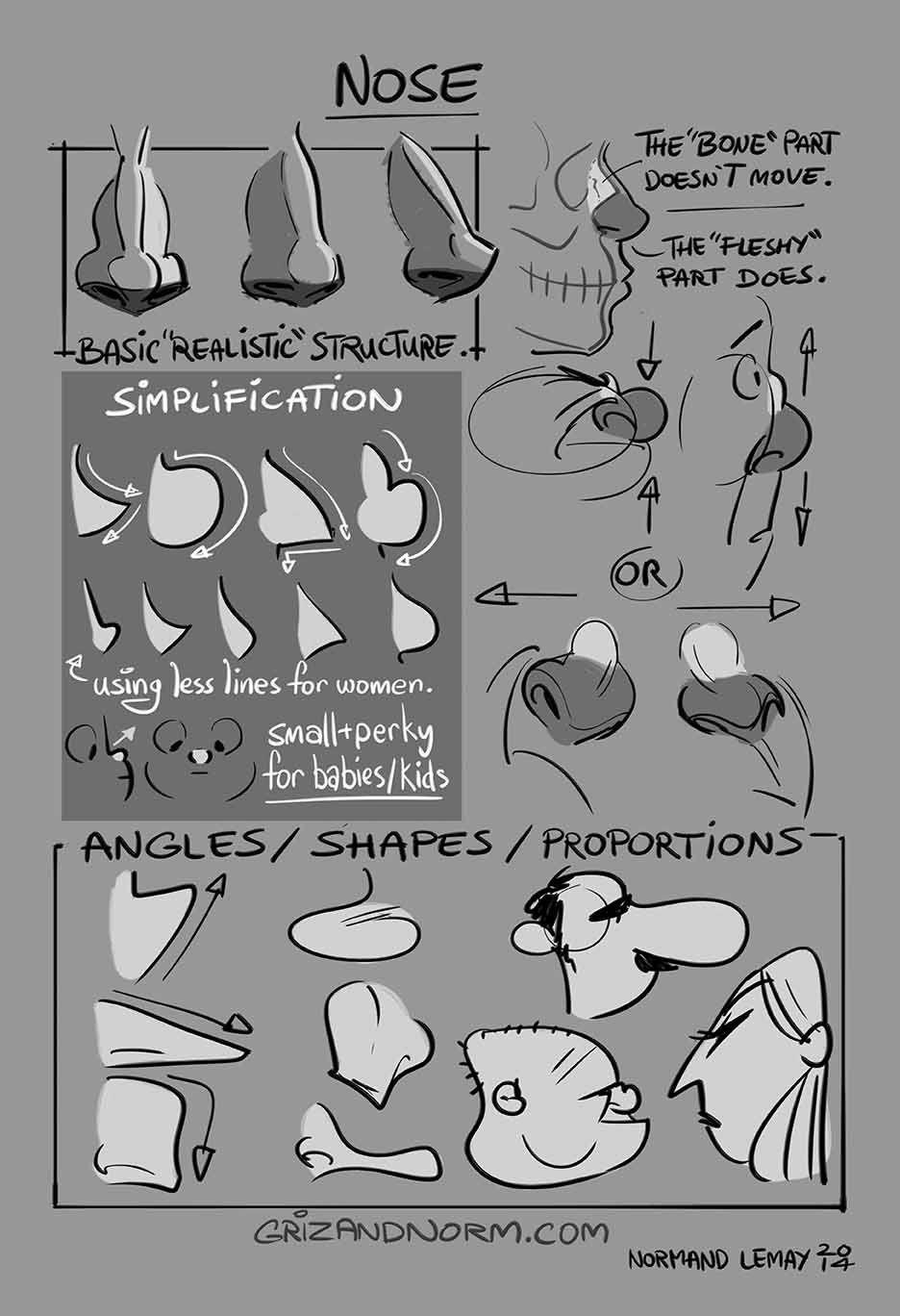 Pin En Clases Para Dibujar 01