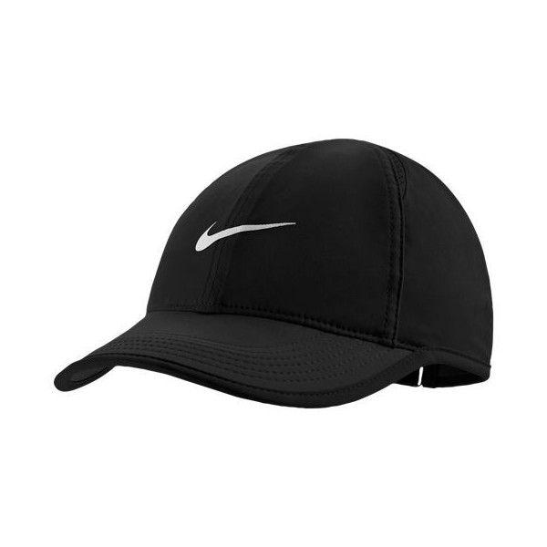Nike Dri-FIT Featherlight Cap - Women s - Accessories ( 25) ❤ liked ... b0e6285c4b