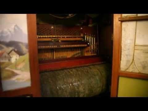 musikautomat liberec
