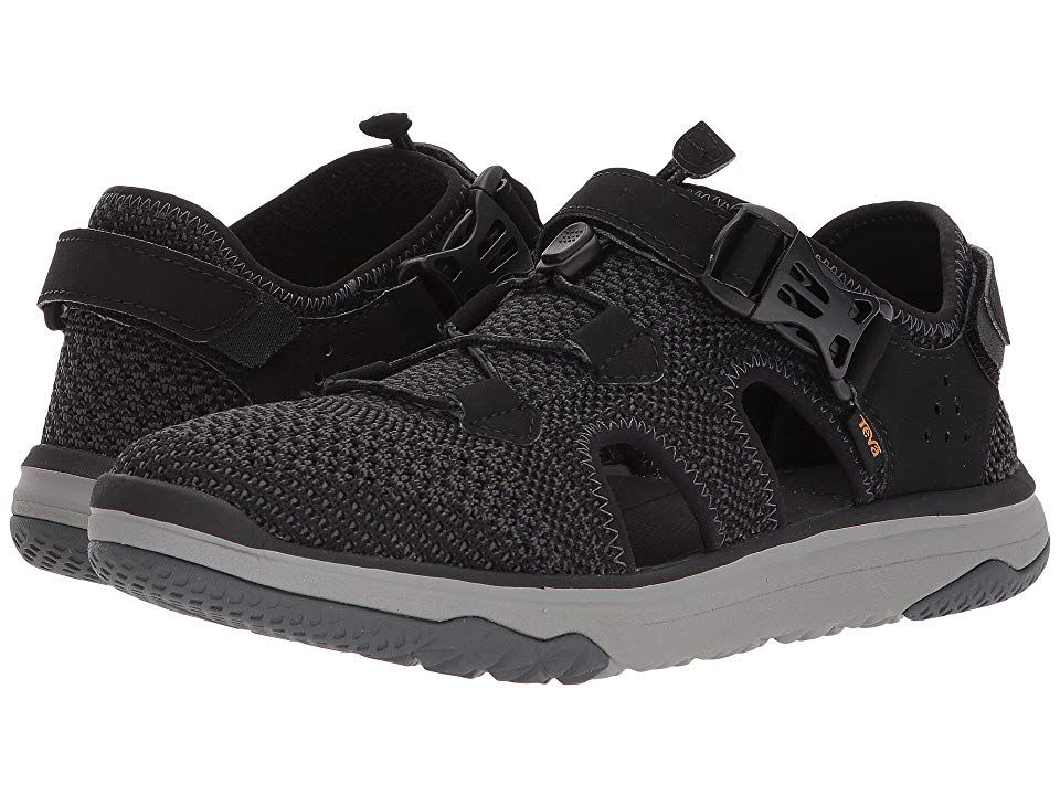 3620478caae5 Teva Terra-Float Travel Knit (Black) Women s Shoes. The breathable comfort  and