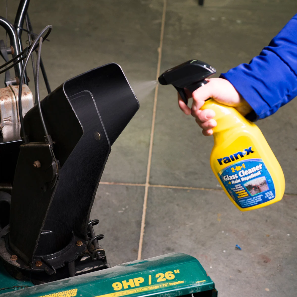 37 Clever Handy Hints Under 5 in 2020 Snow blower
