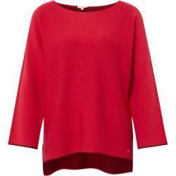 Photo of Tom Tailor Damen Pullover mit Fledermausärmeln, rosa, unifarben, Gr.xxl Tom Tai…