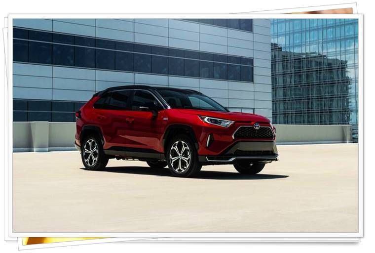 2022 Nissan Pathfinder Key, 2022 Toyota Rav4 Prime Release Date Toyota Has Been Applying A Prime Moniker To Its Toyota Prius For A Few Years Now That Plug In In 2021 Toyota Rav4 Rav4 Toyota