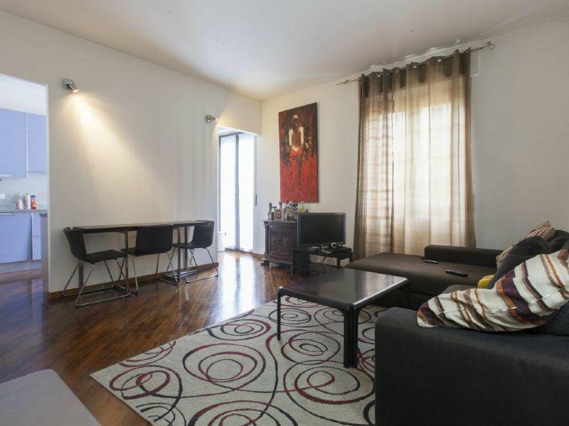 Mq Bagno ~ Appartamento in vendita a milano in via volterra u ac mq