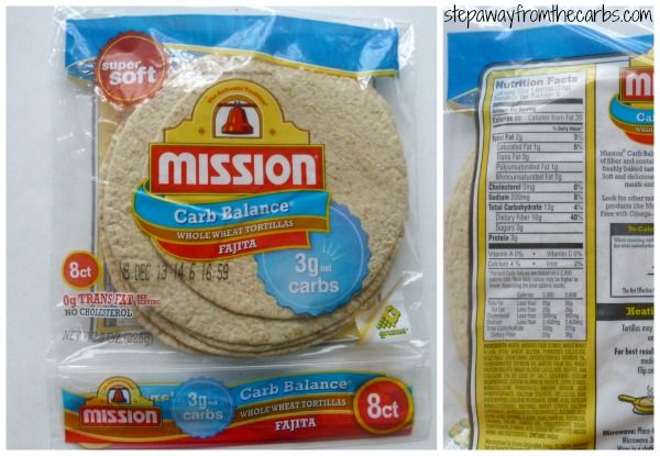 Low Carb Tortilla Comparison And Review Step Away From The Carbs Low Carb Tortillas Low Carb Wraps Low Carb Vegetables