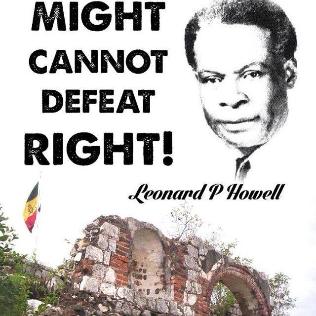 The First Rasta Leonard Howell and the Rise of Rastafarianism