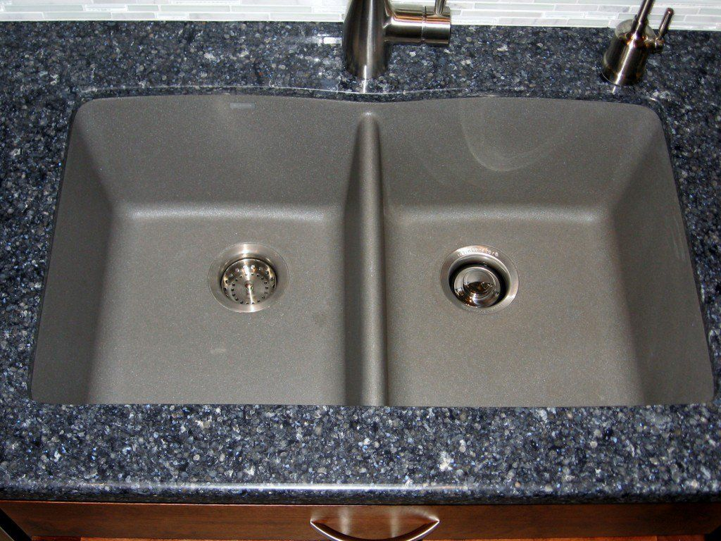 Long Term Review Of The Silgranit II Granite Composite Kitchen Sink