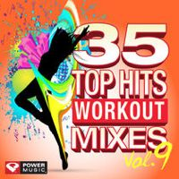 Listen to 35 Top Hits, Vol. 9 - Workout Mixes (Unmixed Workout Music Ideal for Gym, Jogging, Running, Cycling, Cardio and Fitness) by Power Music Workout on @AppleMusic.
