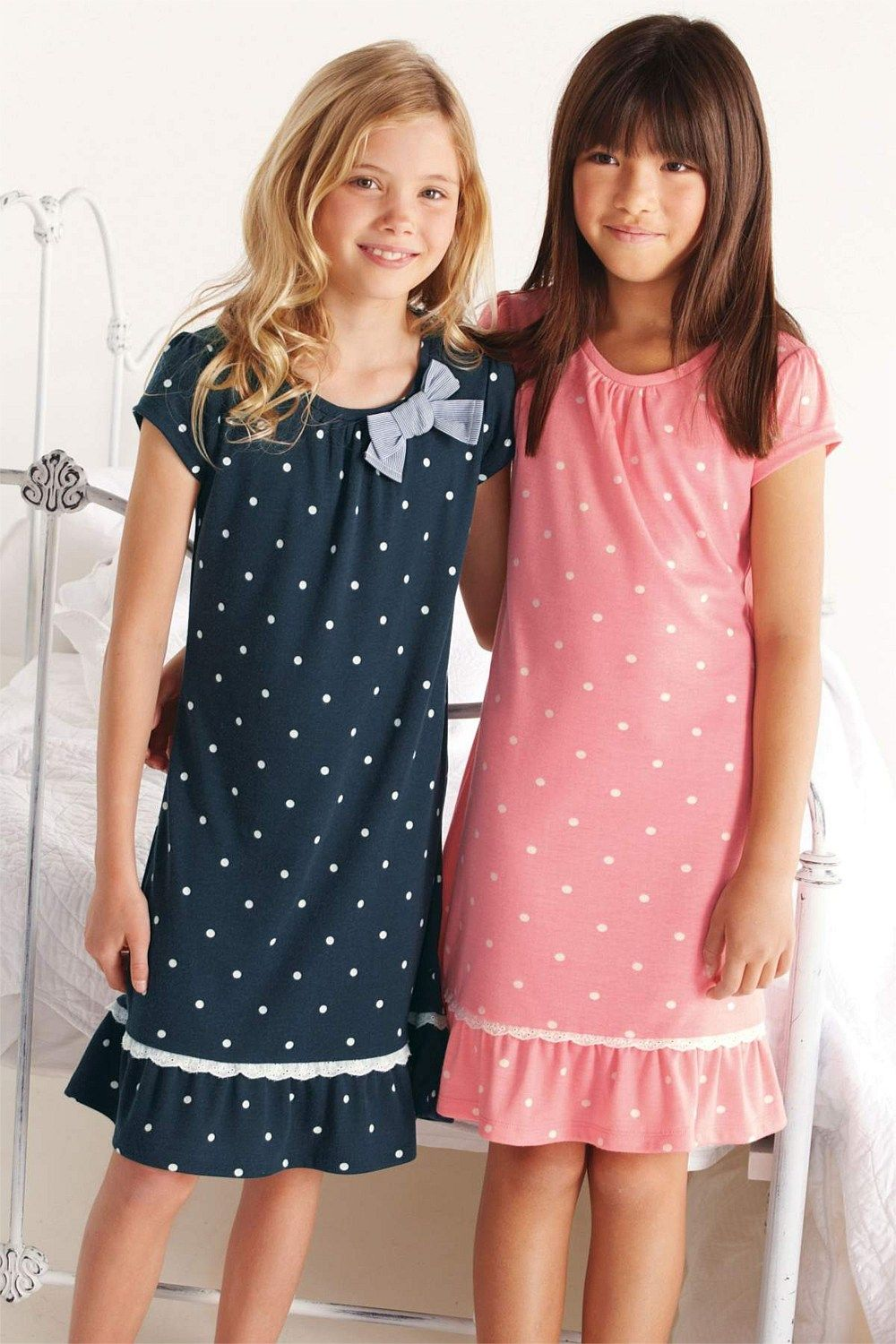 Next Girl\'s Clothing - #girlfashions #stylefun | Girls Sleepwear ...