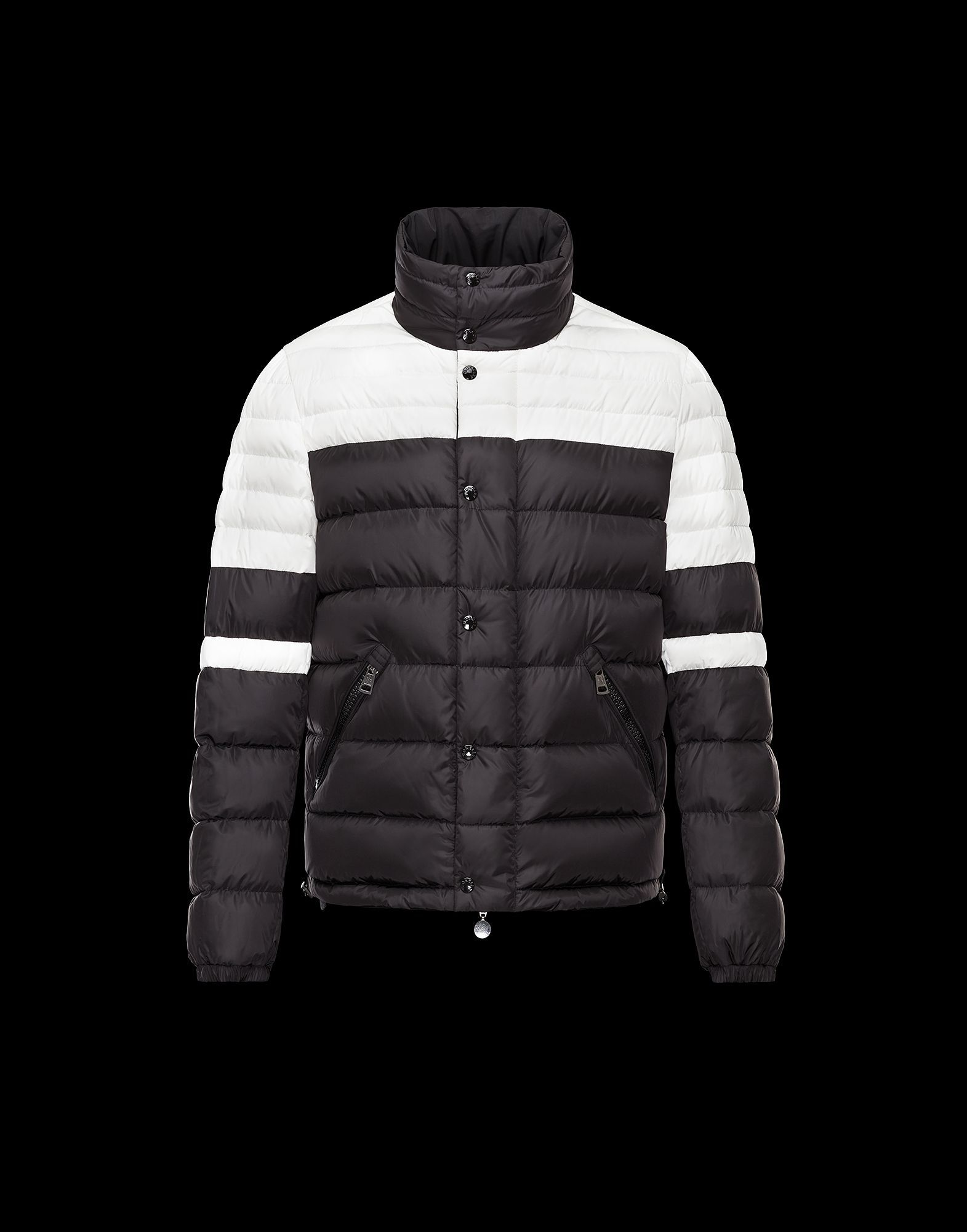 Moncler Jackets 28259564 Only 770.00 We have the biggest