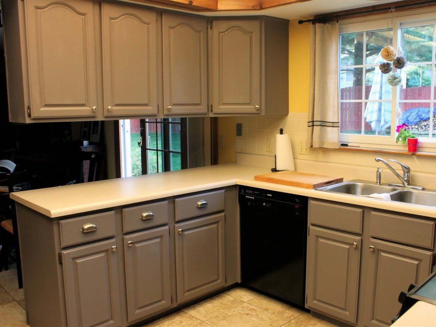 best diy kitchen cabinet ideas and designs for 2019 and on best paint for kitchen cabinets diy id=80965