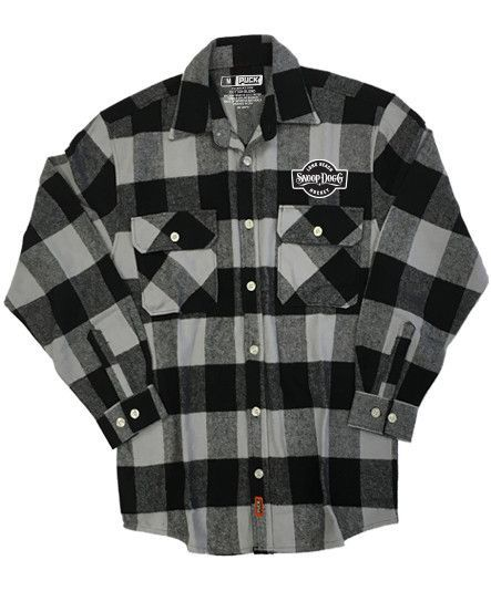 7e6bae7c5a6 Snoop dogg  the dogg father  hockey flannel