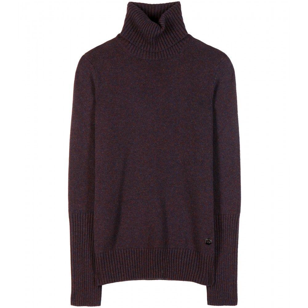 mytheresa.com - Glace cashmere turtleneck - Sweaters - Knitwear ...