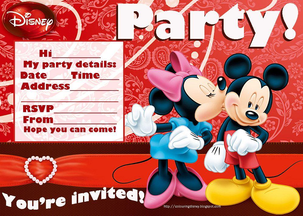 disney+mickey+and+minnie+party+invitation+birthday.jpg 996×711 ...