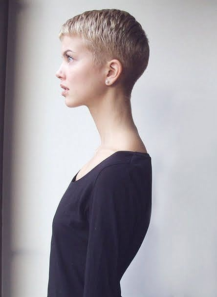 Fabulous 1000 Images About Short Hair On Pinterest Short Hairstyles Gunalazisus