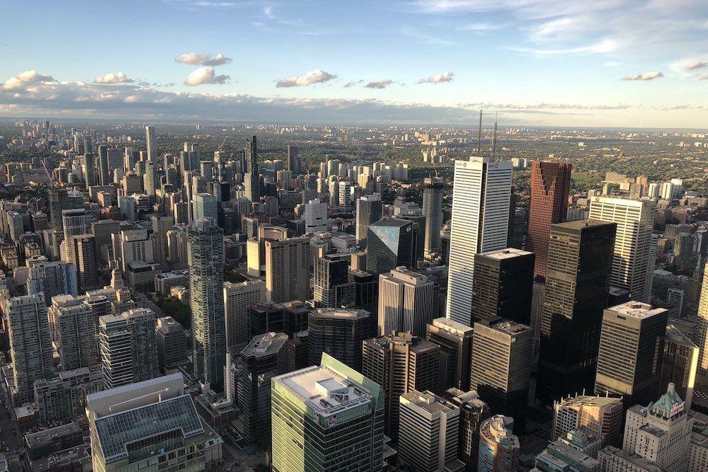 Roteiro Toronto O Que Fazer Em 1 2 3 Ou 4 Dias De Viagem Com