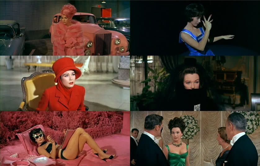 What a Way to Go, starring Shirley MacLaine and Paul ... Shirley Maclaine What A Way To Go Images
