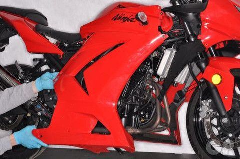 Kawasaki Service Manuals Kawasaki Repair Manuals Kawasaki Ninja 250r