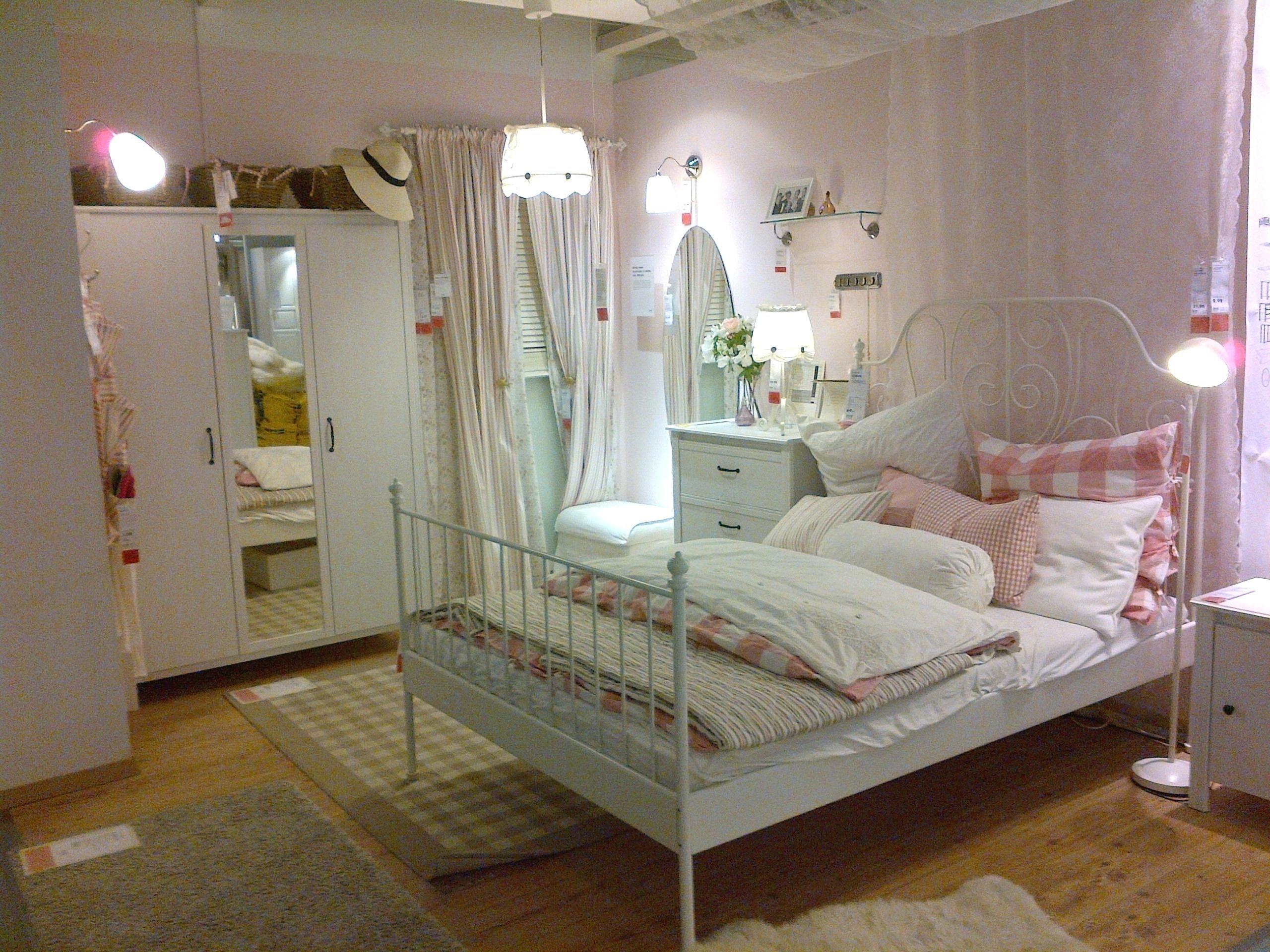 Einrichten Ikea Schlafzimmer Ideen