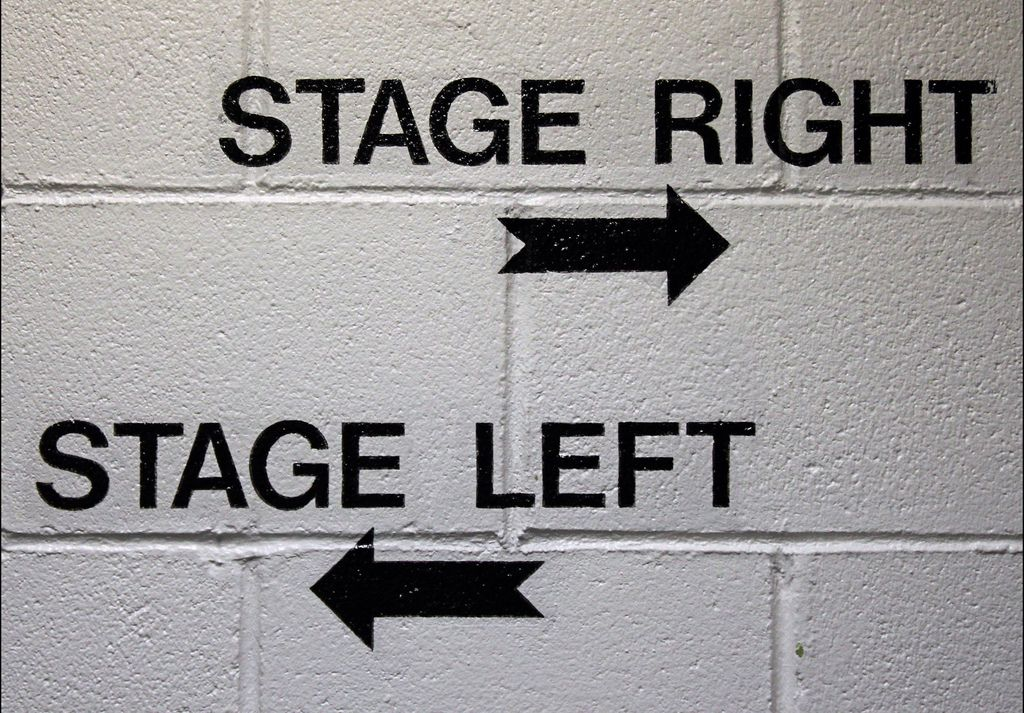 Conquering Your Stage Directions: A Beginner's Guide - Theatre Nerds
