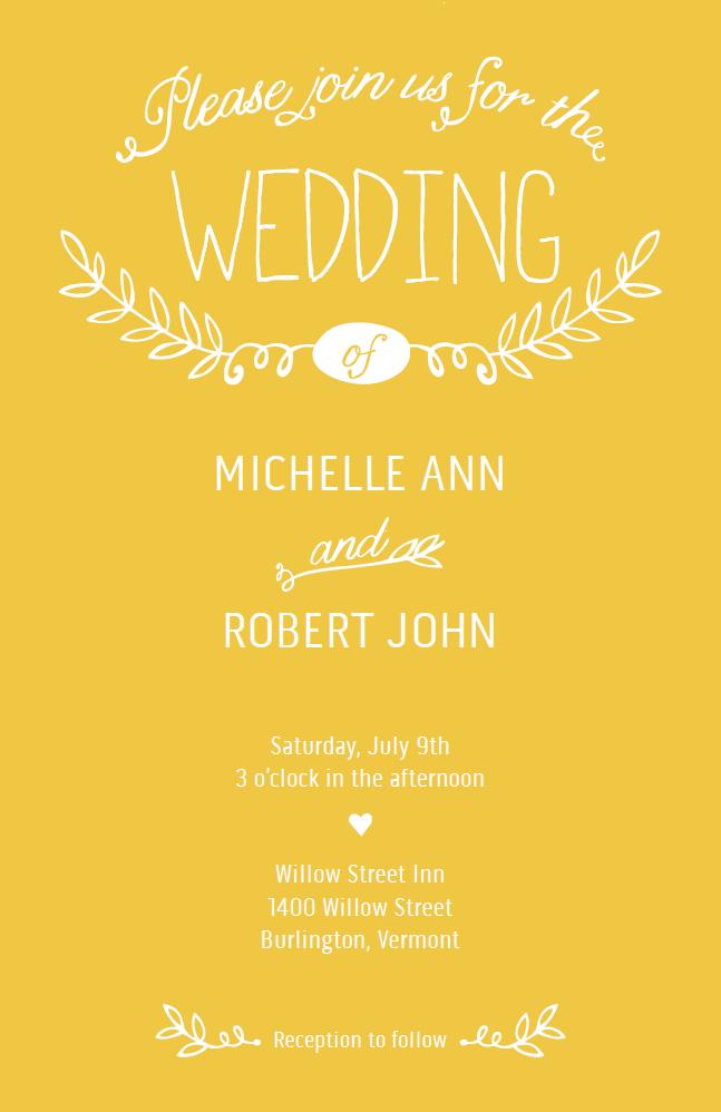 Whimsical Wedding Invitation Vistaprint Printed Bridal Shower Invitations Whimsical Wedding Invitations Wedding Invitations