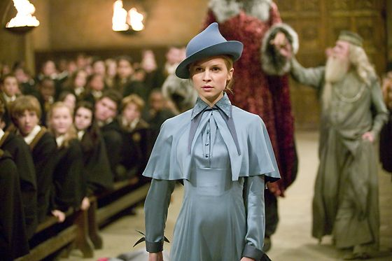 Fleur Outfit Blue Cape And Witch Hat Harry Potter Costume Harry Potter Cosplay Harry Potter Fleur Delacour