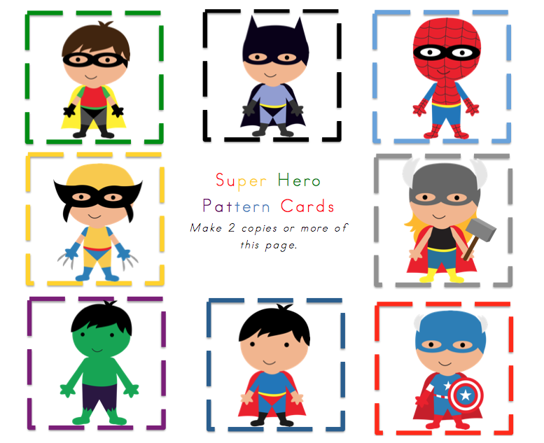 Superhero Colouring Sheets Sparklebox : Free superheroes coloring pages kindergarten activities and