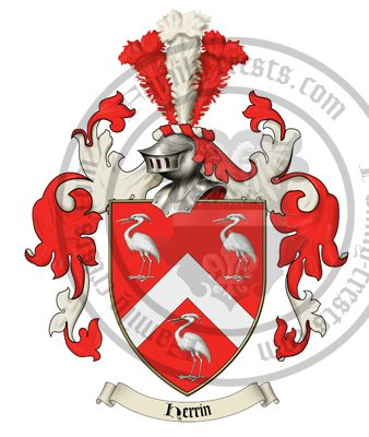 Herrin coat off arms - Google Search