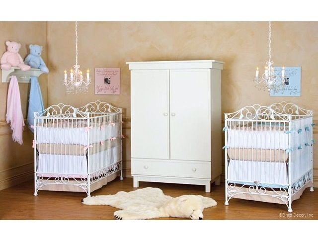 Crib For Twins Kids Only Furniture