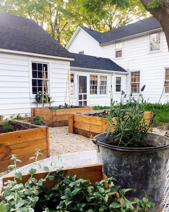 11++ Farmhouse flower bed ideas info