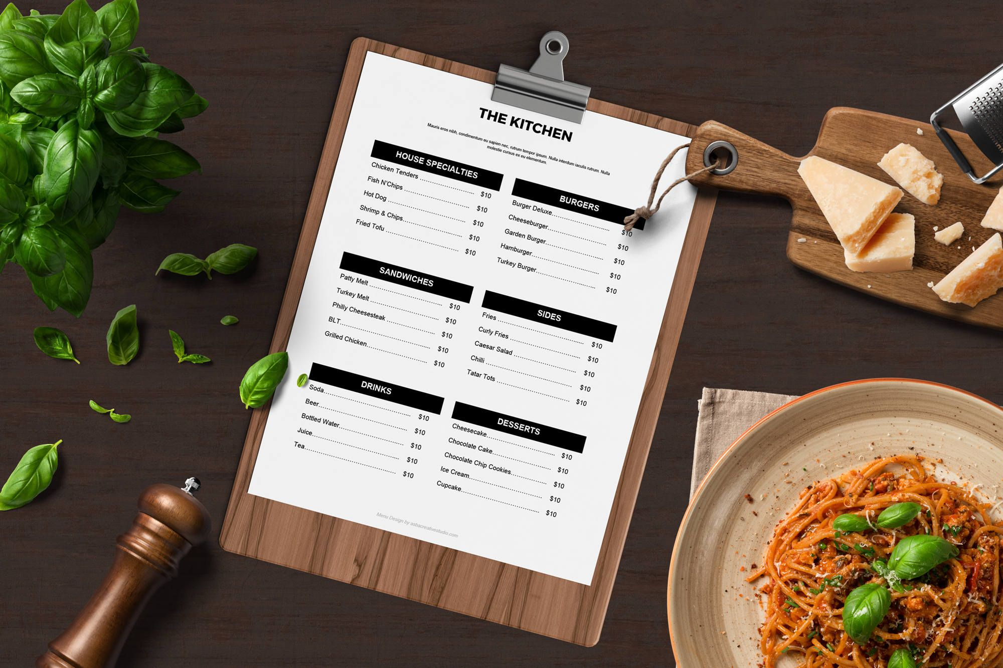 restaurant website design dining menu printable menu small restaurants cafe food menu templates bakery cafe food truck bakeries