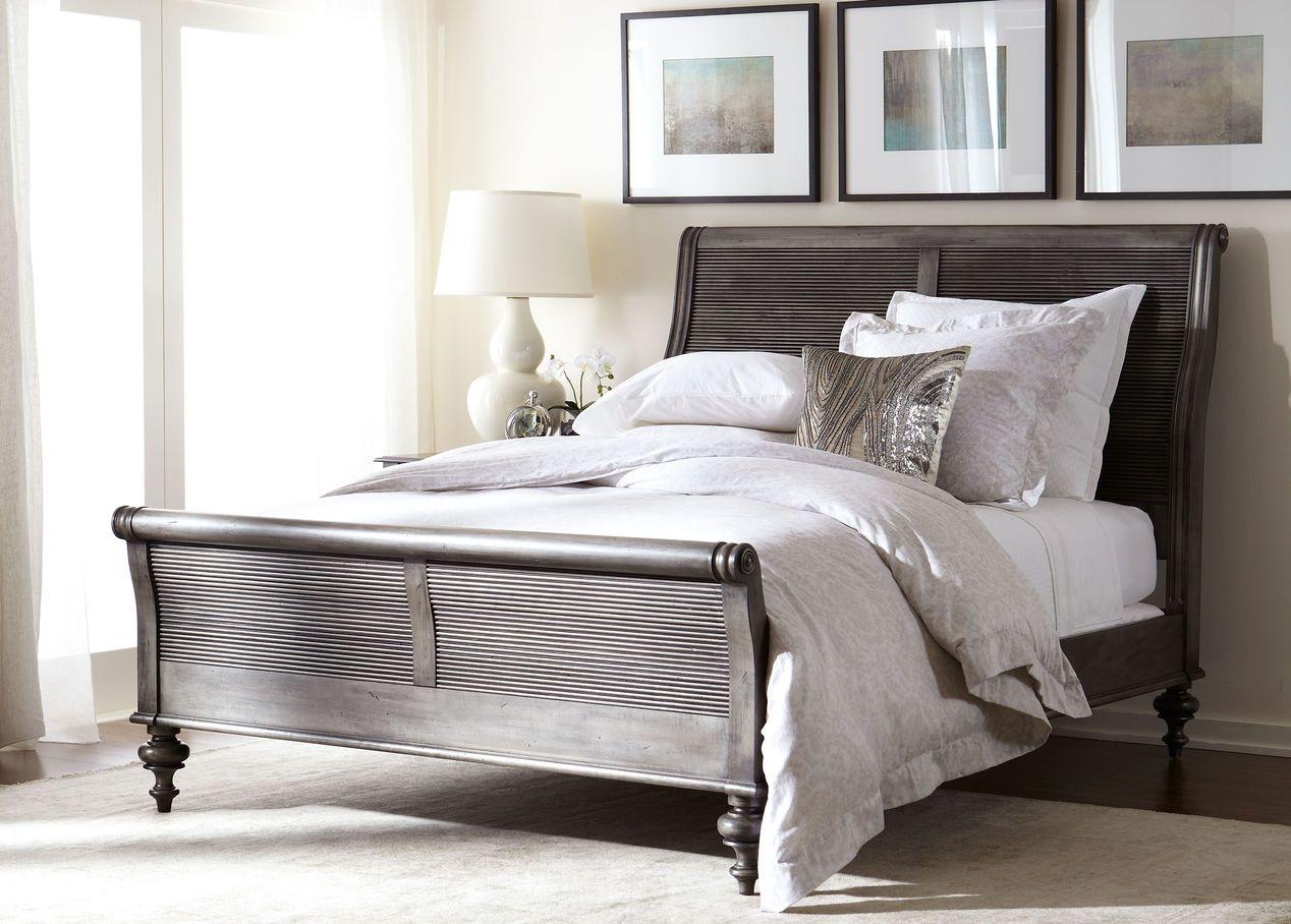 Kingston Bed Ethan Allen