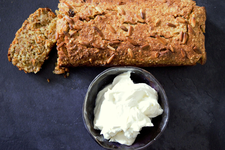 Weneckie Ciasto Marchewkowe Nigelli Bez Grama Maki Healthy Sweets Food Desserts