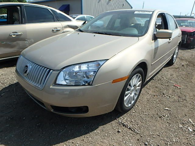 2007 #MERCURY MILAN PREM 3.0L 6 for Sale at #AutoBidMaster ...