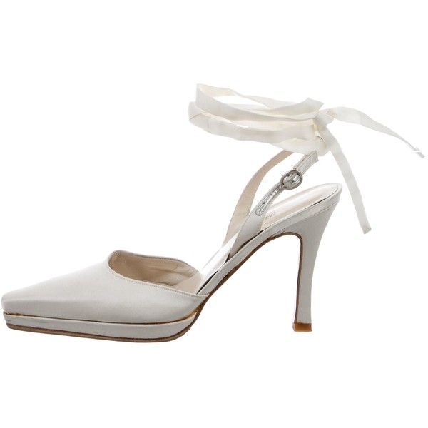 Vera Wang Pointed-Toe Slingback Pumps high quality sale online Zm8xt