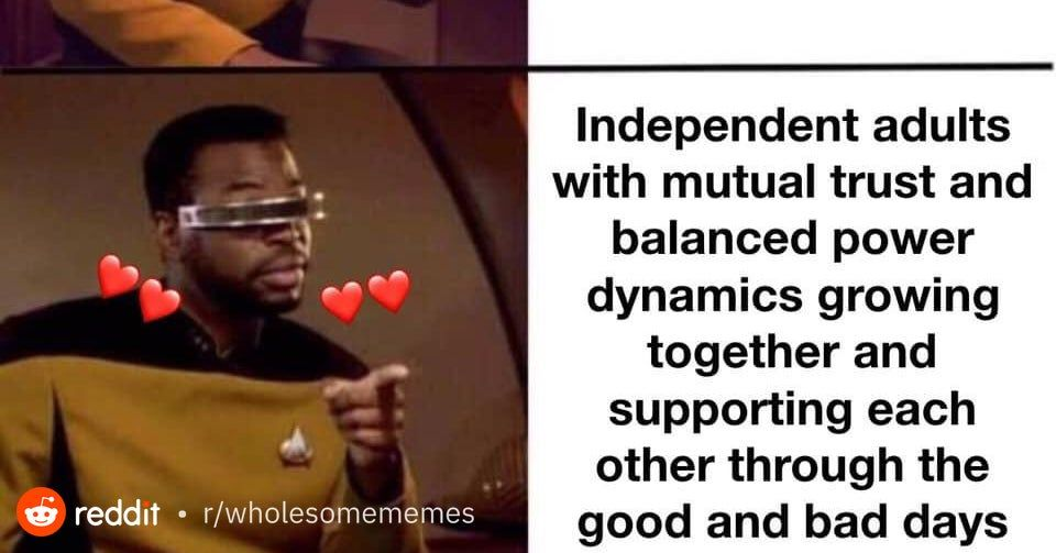 Pin By Bry The Hero On Haha I Do That Relationship Cute Love Memes Healthy Balance