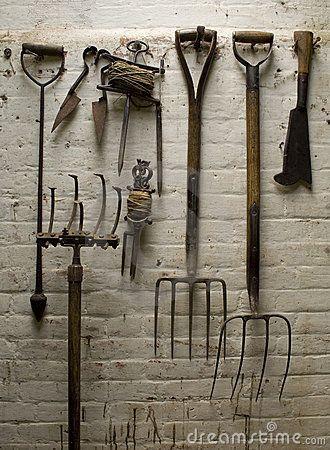 Old Garden Tools Old Garden Tools Garden Tools Garden Tools Design