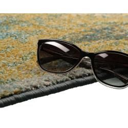 Photo of benuta carpet Liguria multicolor 240×340 cm – vintage carpet in used look benuta