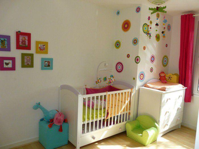 La chambre bébé mixte en 43 photos d\'intérieur! | Chambre enfant ...