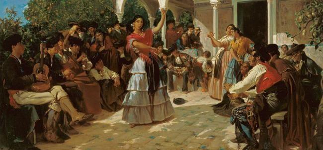 Gitanos: La historia, cultura y religión del pueblo romaní ... www.diosuniversal.com650 × 303Buscar por imagen Gitanos: La historia, cultura y religión del pueblo romaní