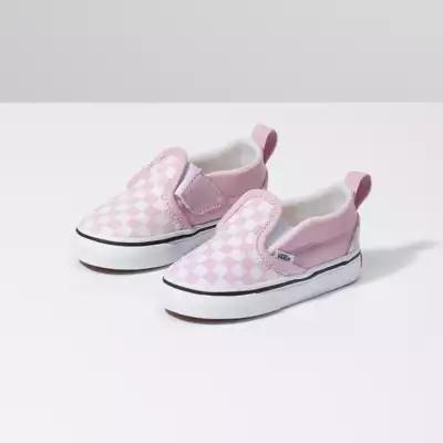Infant Checker Slip-On V Crib   Shop