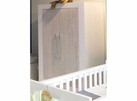 Babykamer Bopita Ideeen : Deurskast uit de babykamer silas van bopita meubels voor de