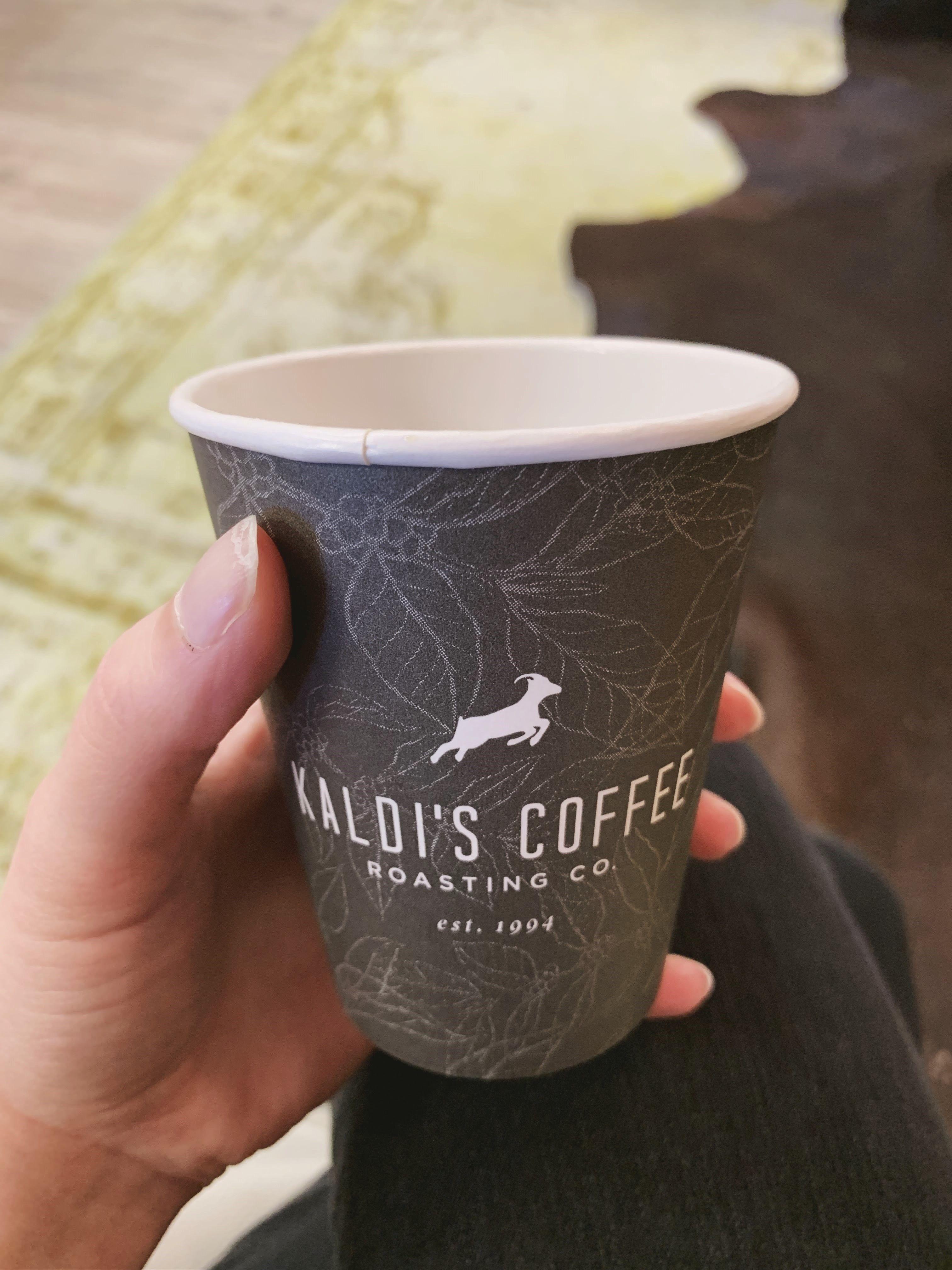 Caffeine Crawl Visiting 6 Coffee Shops In St Louis Missouri