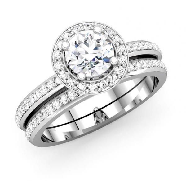 Diamond Engagement Rings Under 1500 Handmade And Custom Wedding Bands