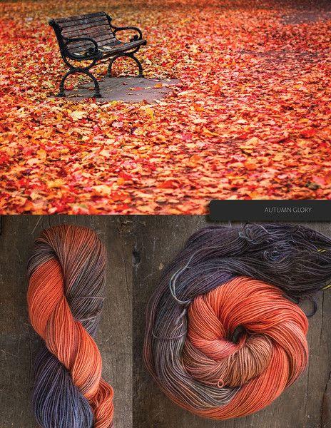 Autumn Glory {sale}