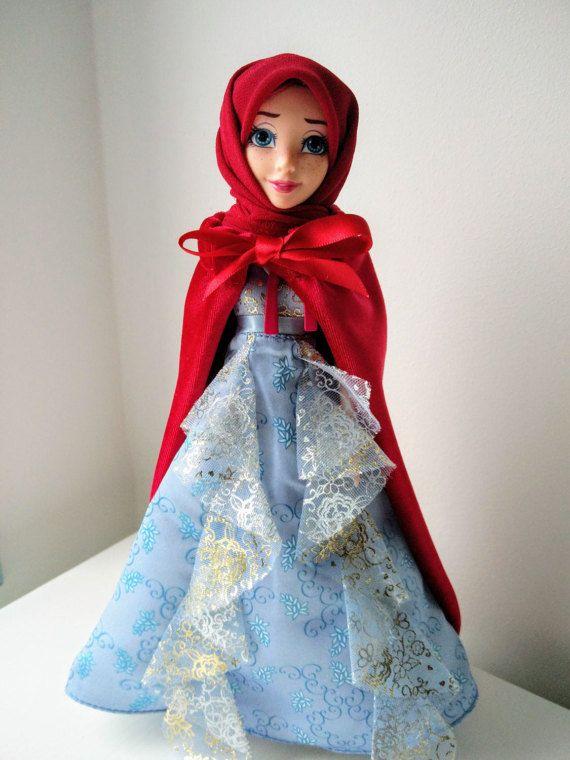 9fce6004991b5 Muslim Doll / Muslim Barbie/ Muslim Dolls / Muslim Toys / | Muslim ...