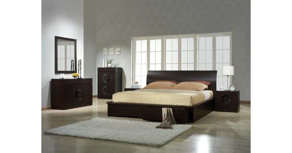 Zen Bedroom Set By J M Furniture Zen Bedroom From J M Furniture Offers Alluring Contemporary Bedroom Furniture Modern Bedroom Furniture Modern Bedroom Design